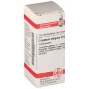 DHU Origanum vulgare D6 Globuli
