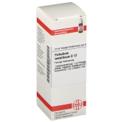 DHU Palladium metallicum D12 Dilution