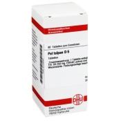 DHU Pel talpae D6 Tabletten