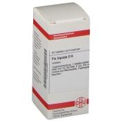 DHU Pix liquida D6 Tabletten