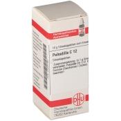 DHU Pulsatilla C12 Globuli
