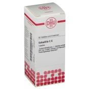 DHU Sabadilla C6 Tabletten