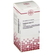 DHU Sambucus nigra D2 Tabletten