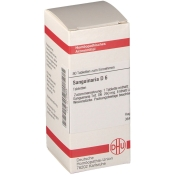 DHU Sanguinaria D6 Tabletten