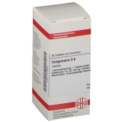 DHU Sanguinaria D8 Tabletten