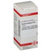 DHU Secale cornutum D30 Tabletten