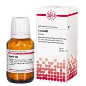 DHU Sepia D12 Tabletten