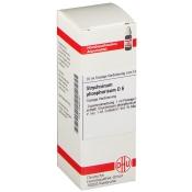 DHU Strychninum phosphoricum D6 Dilution