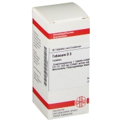 DHU Tabacum D3 Tabletten