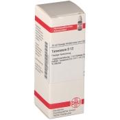 DHU Taraxacum D12 Dilution