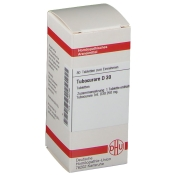 DHU Tubocurare D30 Tabletten