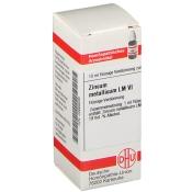 DHU Zincum metallicum LM VI Dilution