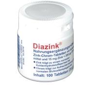 Diazink®