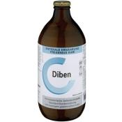 Diben® Glasflasche