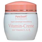 Dinosan PuraSanft Vitamin-Creme