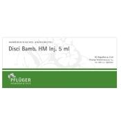 Disci Bamb HM Inj.
