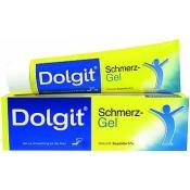 Dolgit® Schmerzgel