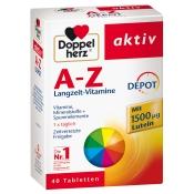 Doppelherz® aktiv A-Z Depot Tabletten
