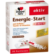 Doppelherz® aktiv Energie-Start DIRECT Pellets
