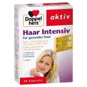 Doppelherz® aktiv Haar Intensiv Kapseln