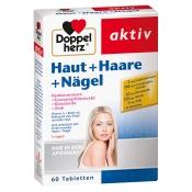 Doppelherz® aktiv Haut+Haare+Nägel