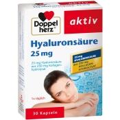 Doppelherz® aktiv Hyaluronsäure 25 mg