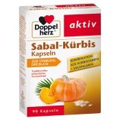 Doppelherz® aktiv Sabal-Kürbis Kapseln