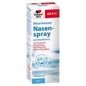 Doppelherz® Meerwasser Nasenspray mit Panthenol