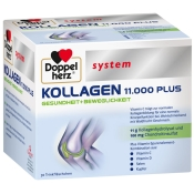 Doppelherz® system KOLLAGEN 11.000 PLUS