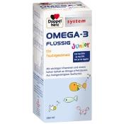 Doppelherz® system OMEGA-3 Junior flüssig