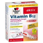 Doppelherz® Vitamin B12 Direct