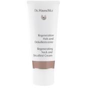 Dr. Hauschka Regeneration Hals & Dekolletécreme