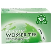 DR. KOTTAS Weisser Tee