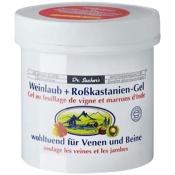 Dr. Sachers Weinlaub + Rosskastianien-Gel