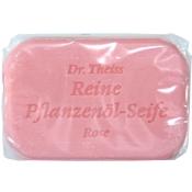Dr. Theiss Reine Pflanzenöl-Seife Rose