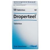 Droperteel® Tabletten