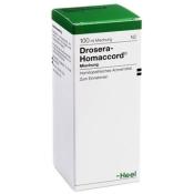 Drosera-Homaccord® Mischung