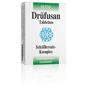 Drüfusan Syxyl Tabletten