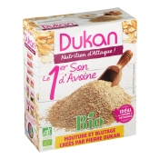 Dukan® Haferkleie Bio Backpulver