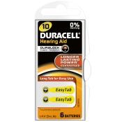DURACELL® Easytab 10 PR70