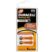 DURACELL® EASYTAB 13 PR48