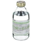 Elektrolyt-Infuisionslösung 148 mit Glucose 1 PÄD