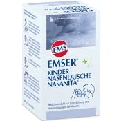 Emser® Kinder-Nasendusche Nasanita®