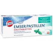 EMSER Pastillen® mit Mentholfrische zuckerfrei