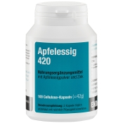Endima® Apfelessig 420 Kapseln