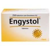 Engystol® Tabletten