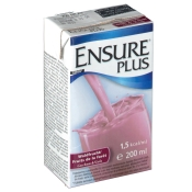 ENSURE PLUS® Drink Mischkarton