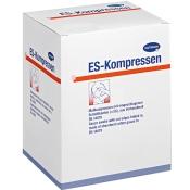 ES-Kompressen unsteril 12fach 7,5 x 7,5 cm