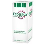 Esberitox® mono