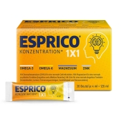 Esprico® 1x1 Suspension